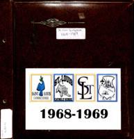 ST LOUIS SCHOOL 1968-1969