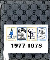 ST LOUIS SCHOOL 1977-1978