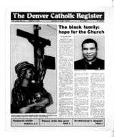 Denver Catholic Register March 6, 1991