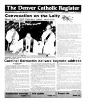 Denver Catholic Register May 22, 1991