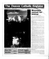 Denver Catholic Register June 26, 1991