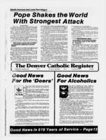 Denver Catholic Register January 5, 1977
