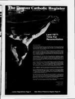 Denver Catholic Register February 23, 1977