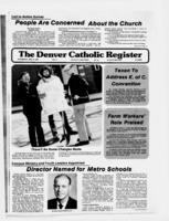 Denver Catholic Register April 27, 1977