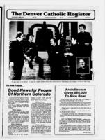 Denver Catholic Register June 1, 1977