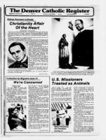 Denver Catholic Register June 15, 1977