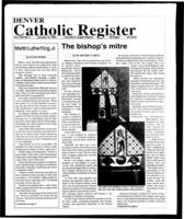 Denver Catholic Register January 13, 1993