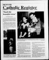 Denver Catholic Register January 27, 1993