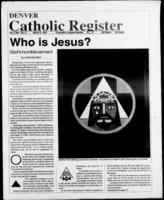 Denver Catholic Register March 3, 1993