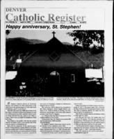 Denver Catholic Register April 14, 1993