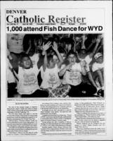 Denver Catholic Register April 28, 1993