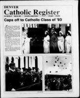 Denver Catholic Register May 26, 1993