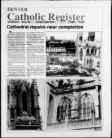 Denver Catholic Register June 2, 1993