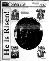 Denver Catholic Register March 26, 1997