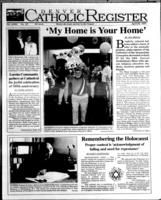 Denver Catholic Register April 30, 1997