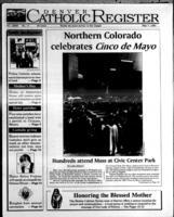 Denver Catholic Register May 7, 1997