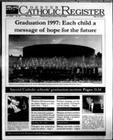 Denver Catholic Register May 14, 1997