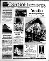 Denver Catholic Register May 21, 1997