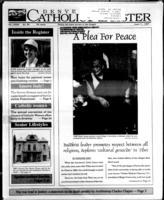 Denver Catholic Register June 11, 1997