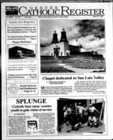 Denver Catholic Register June 25, 1997