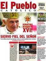 El Pueblo Marzo 2013