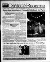 Denver Catholic Register August 20, 1997