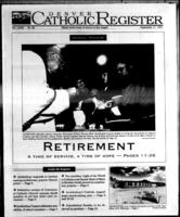 Denver Catholic Register September 17, 1997