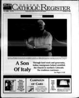 Denver Catholic Register October 8, 1997
