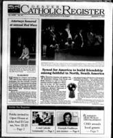 Denver Catholic Register November 5, 1997