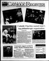 Denver Catholic Register November 12, 1997