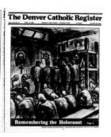 Denver Catholic Register April 14, 1982