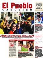 El Pueblo Julio 2013