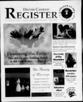 Denver Catholic Register July 14, 1999