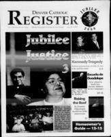 Denver Catholic Register July 28, 1999