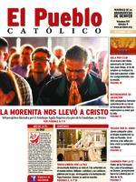 El Pueblo Septiembre 2013