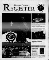 Denver Catholic Register October 13, 1999