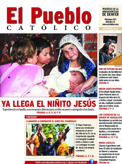 Spanish language newspaper- Supplement introducing online capability
