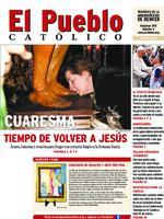 El Pueblo Marzo 2014