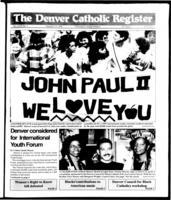 Denver Catholic Register February 12, 1992