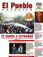 El Pueblo Abril 2014
