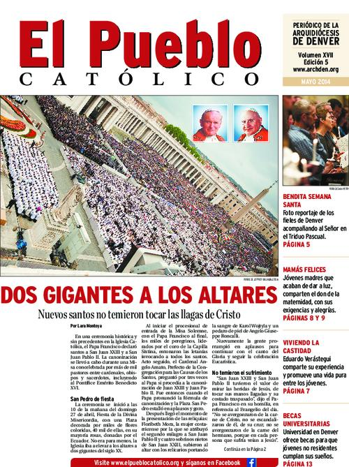 Spanish language newspaper