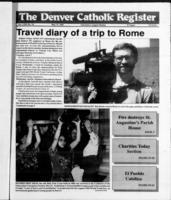 Denver Catholic Register May 13, 1992