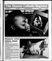 Denver Catholic Register June 10, 1992