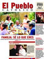 El Pueblo Julio 2014