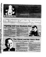 Denver Catholic Register April 13, 1983