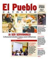 El Pueblo Julio 2010
