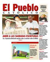 El Pueblo Agosto 2010