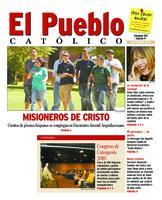El Pueblo Septiembre 2010