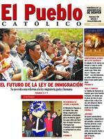 El Pueblo Enero 2011