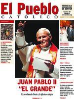 El Pueblo Mayo 2011